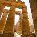 Egypt, luxor, karnak temple — Stock Photo #18265753