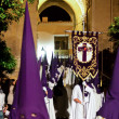 Spain, andalusia, semana santa - Stock Photo