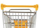 Shopping cart — Foto Stock