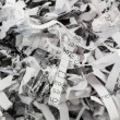 Close-up paper pulp — Stock Photo #26173627