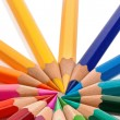 Crayons — Stock Photo #29830001