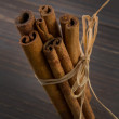 Cinnamon sticks — Stock Photo #32912683