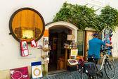Specialty shop in wachau — Stock Photo