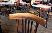 Cafe hawelka, wiedeń, austria — Zdjęcie stockowe