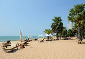 Thailand, Pattaya — Stock Photo