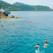 Thailand, islands around Koh Chang — Stock Photo