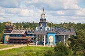 ロシア教会 — ストック写真