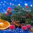 Christmas decoration — Stock Photo #13819746