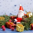 Christmas decoration — Stock Photo #14166323
