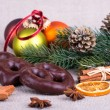 Christmas decoration — Stock Photo #14166638