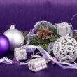 Christmas decoration — Stock Photo #14340781