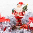 Christmas decoration — Stock Photo #14341447