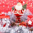 Christmas decoration — Stock Photo #14341641