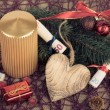 Christmas decoration — Stock Photo #14512491