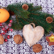 Christmas decoration — Stock Photo #14703997