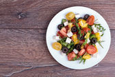 Healthy salad — Foto Stock