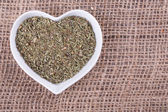 Dried Thyme — Stock Photo