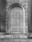 Architecture detail — Stock Photo