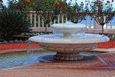小さい噴水 — ストック写真