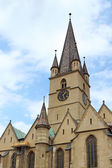 Reformed Cathedral — Stock Photo