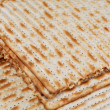Matzah — Stock Photo #25779497