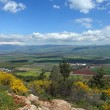 Golan Heights,Israel — Stock Photo
