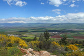 Golan Heights,Israel — Stock Photo