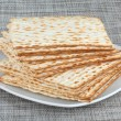 Matzah — Stock Photo #39109571
