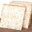 Matzah — Stock Photo #39189633