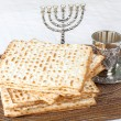 Matzot — Stock Photo #39261241