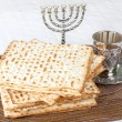Matzot — Stock Photo #39261585