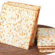 Matzot — Stock Photo #39465925
