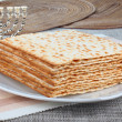 Matzo — Stock Photo #39558725