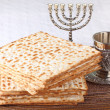 Matzo — Stock Photo #39710587