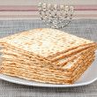 Matzo — Stock Photo #40094877