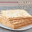 Stock Photo: Matzot