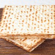Matzo — Stock Photo #40245601