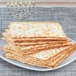 Matzo — Stock Photo #40964067