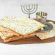 Matzo — Stock Photo #41308757