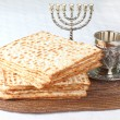 Matzo — Stock Photo #41749789