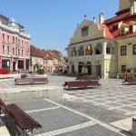 Brasov — Stock Photo #41859213