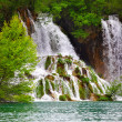 Plitvice national park — Stock Photo #48373075