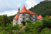Monastery Olimje — Stock Photo
