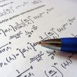Mathematics — Stock Photo #13881558