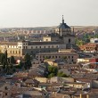 Stock Photo: Renaissance Hospital of Taverin Toledo