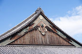 Ninomaru Palace in Nijo Castle - Kyoto — Foto Stock