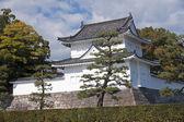 Ninomaru Palace in Nijo Castle — Stock Photo