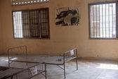 Tuol Sleng (S21) Prison in Phnom Penh — Stock Photo