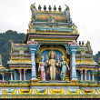 Batu caves temple, KualLumpur — Stock Photo #13408350