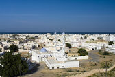 A mosque in Sur, Sultanate of Oman, Middle East — Stock Photo